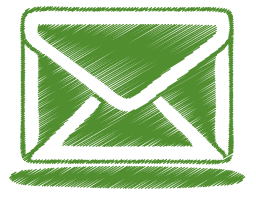 green-mail-envelope